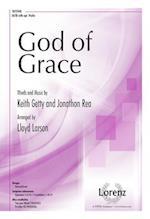 God of Grace af Jonathan Rea