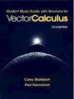 Vector Calculus Tp and Solutions Manual