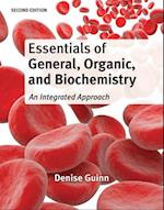 Essentials of General, Organic, and Biochemistry