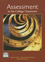 Assessment in the College Science Classroom (Scientific Teaching)