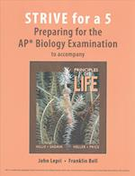 Strive for a 5 Preparing for the AP Biology Exam (Strive for 5)