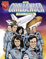 Challenger Explosion af Heather Adamson