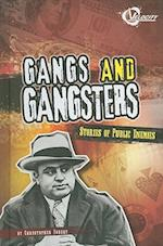 Gangs and Gangsters (Velocity: Bad Guys)