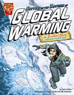 Getting to the Bottom of Global Warming (Graphic Library, Graphic Expeditions)