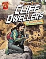 The Mesa Verde Cliff Dwellers (Graphic Library, Graphic Expeditions)