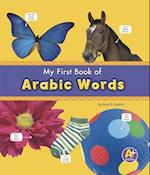 My First Book of Arabic Words (A+ Books)
