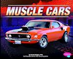 Muscle Cars af Sarah Bridges