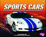 Sports Cars af Sarah Bridges