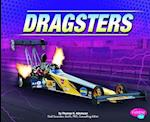 Dragsters (Pebble Plus)