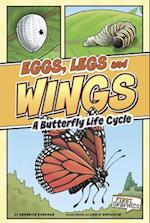 Eggs, Legs, Wings (First Graphics Nature Cycles)