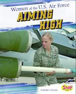 Women of the U.S. Air Force (Snap)