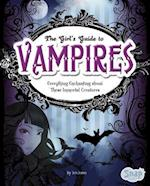 The Girl's Guide to Vampires (Snap)