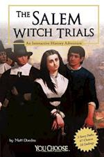 The Salem Witch Trials af Matt Doeden