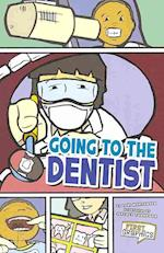 Going to the Dentist af Lori Mortensen