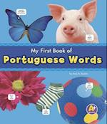 My First Book of Portuguese Words (A+ Books)