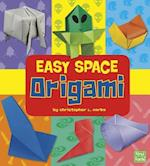 Easy Space Origami (First Facts)