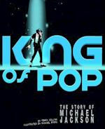 King of Pop (Graphic Library)