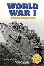 World War I (You Choose Books)