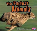 The Fastest Animals (Pebble Plus: Extreme Animals)