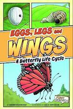 Eggs, Legs, Wings (First Graphics)