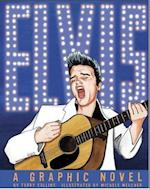 Elvis (Graphic Library: American Graphic)