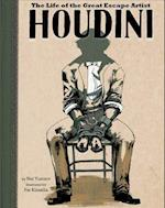 Houdini (Graphic Library: American Graphic)