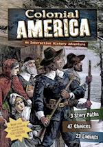 Colonial America (You Choose: Historical Eras)