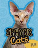 Sphynx Cats (Edge Books)