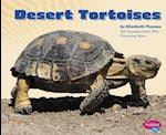 Desert Tortoises (Pebble Plus)