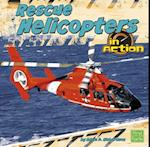 Rescue Helicopters in Action (First Facts)