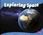 Exploring Space af David Conrad