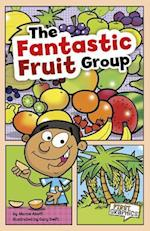 The Fantastic Fruit Group (First Graphics)