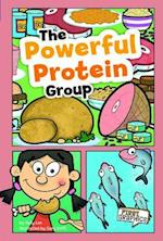 The Powerful Protein Group (First Graphics)