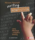 Picture Yourself Writing Nonfiction af Jennifer Fandel
