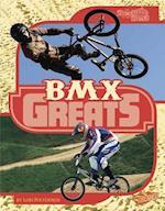 BMX Greats (Best of the Best)
