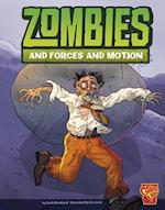 Zombies and Forces and Motion af Mark Weakland