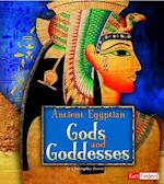 Ancient Egyptian Gods and Goddesses (Fact Finders)