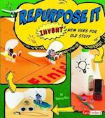 Repurpose It (Fact Finders)