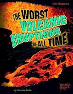 The Worst Volcanic Eruptions of All Time af Suzanne Garbe