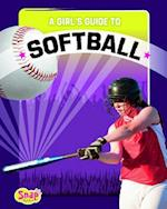 A Girl's Guide to Softball (Snap)