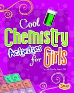 Cool Chemistry Activities for Girls (Snap)