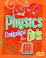 Cool Physics Activities for Girls af Suzanne Slade