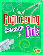 Cool Engineering Activities for Girls af Heather E. Schwartz
