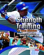 Strength Training for Teen Athletes af Karen Latchana Kenney