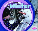 Exploring Winter (Pebble Plus)
