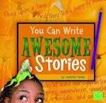 You Can Write Awesome Stories af Jennifer Fandel