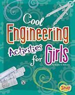 Cool Engineering Activities for Girls