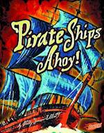 Pirate Ships Ahoy! (Blazers)