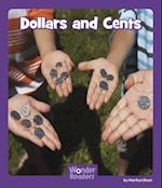 Dollars and Cents (Wonder Readers: Mathematics)