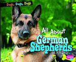 All About German Shepherds (Pebble Plus)